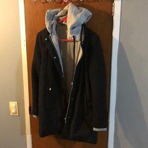 Zara coat S